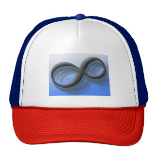 The hat of infinity