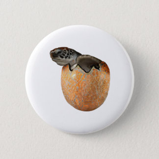 The Hatchling 2 Inch Round Button