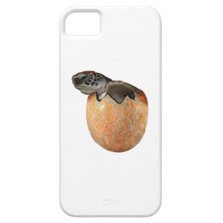The Hatchling iPhone 5 Case