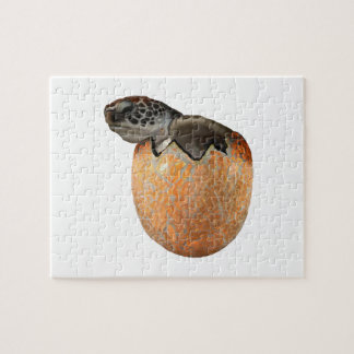 The Hatchling Jigsaw Puzzle