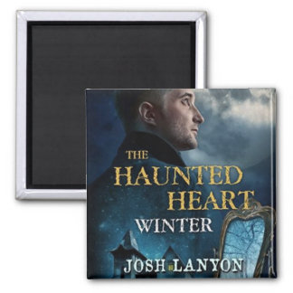 The Haunted Heart: Winter magnet
