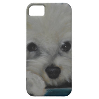 The Havanese iPhone 5 Covers