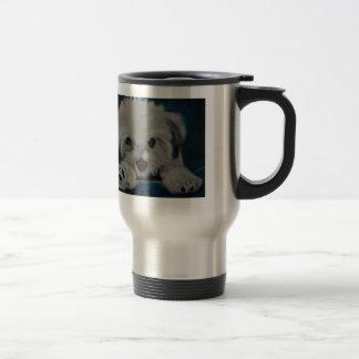 The Havanese Travel Mug