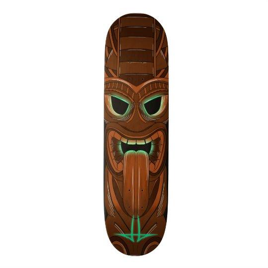 The Hawaiian Skate Board