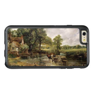 The Hay Wain, 1821 OtterBox iPhone 6/6s Plus Case