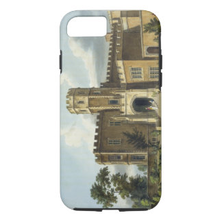 The Head Master's House, Rugby School, from 'Histo iPhone 7 Case