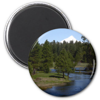 The Head of the Metolius 2 Inch Round Magnet
