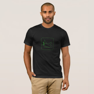 The Head, The Tail… T-Shirt