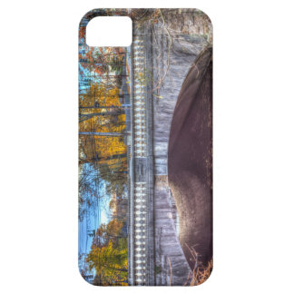 The Headless Horseman Bridge iPhone 5 Cover