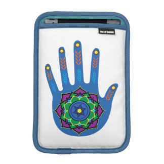 The Healing Hand iPad Mini Sleeves