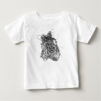 The Heart Baby T-Shirt