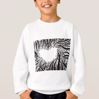 The Heart In The Tentacles Sweatshirt