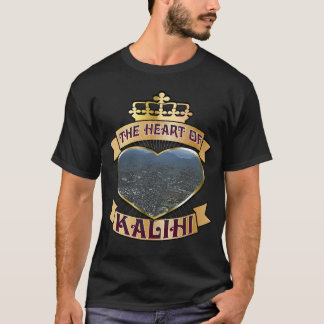 The Heart of Kalihi Men's Tee