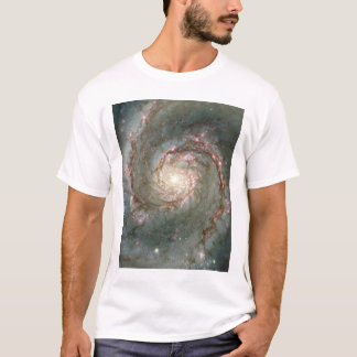 The Heart of the Whirlpool Galaxy T-Shirt