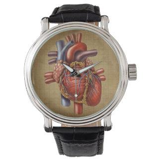 the Heart Watch
