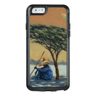 The Heat of the Day 1993 OtterBox iPhone 6/6s Case