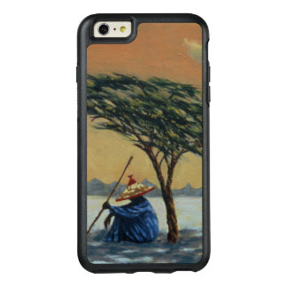The Heat of the Day 1993 OtterBox iPhone 6/6s Plus Case