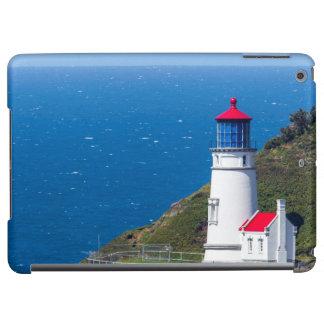 The Heceta Head Lighthouse Near Florence iPad Air Cases