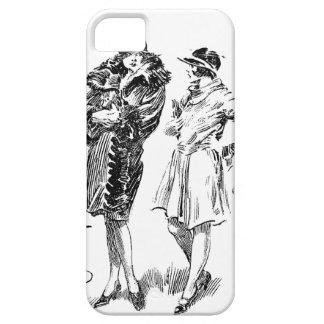 The Height of Fashion Case For The iPhone 5