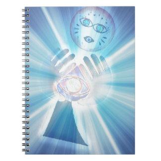 The heirophant notebook