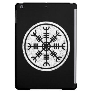 The Helm Of Awe Vikings iPad Air Cover