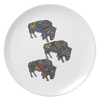 THE HERDS MOVEMENT PLATE