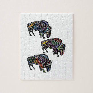 THE HERDS MOVEMENT PUZZLES