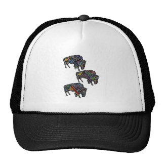THE HERDS MOVEMENT TRUCKER HAT