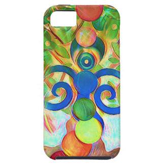 The Hermit iPhone 5 Cases