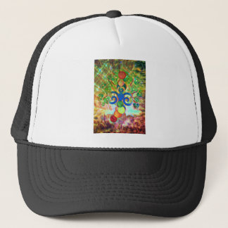 The Hermit Trucker Hat