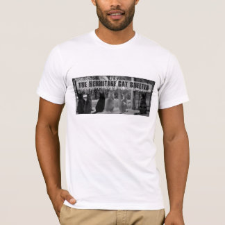 The Hermitage T-Shirt