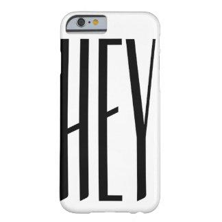 The Hey Case