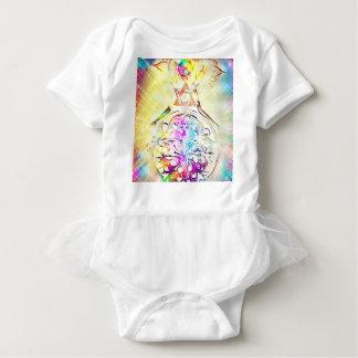 The High Priestess Baby Bodysuit
