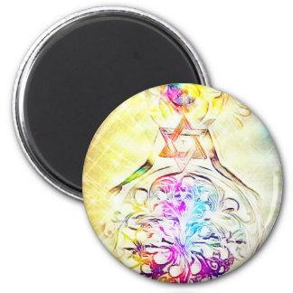 The High Priestess Magnet