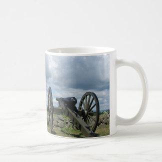 The High Water Mark, Gettysburg Coffee Mug