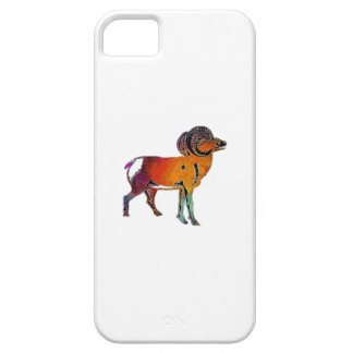 THE HIGHLAND WAY iPhone 5 COVER