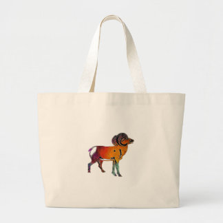 THE HIGHLAND WAY LARGE TOTE BAG