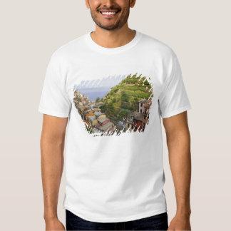 the hillside village of Manarola-Cinque Terre, Shirt