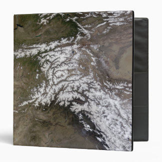 The Hindu Kush Vinyl Binder