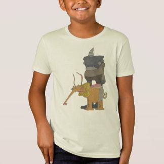 "the Hinz of children bio shirt ""party """