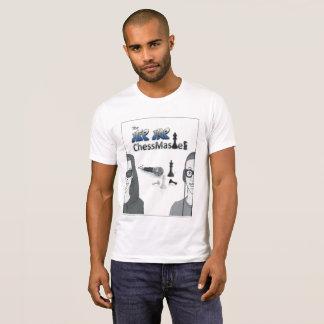 The Hip Hop Chess Master T-Shirt