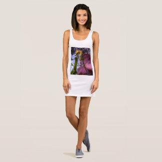 The hippocampus sleeveless dress
