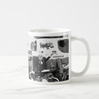 The Hippocrite Coffee Mug