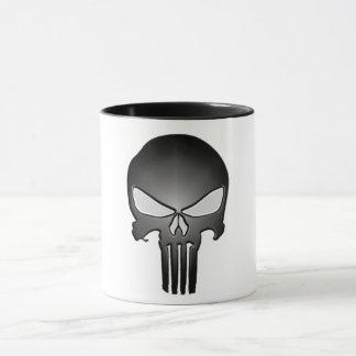 The Hired killer Mug