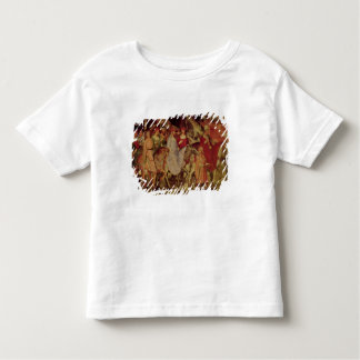 The History of Pope Alexander III Toddler T-shirt