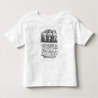 The History of the Holy War: Shirts