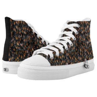 The Hive High Tops