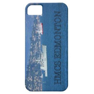 The HMCS Edmonton iPhone 5 Covers