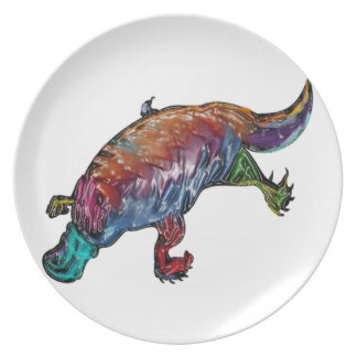 The Hodgepodge Plate