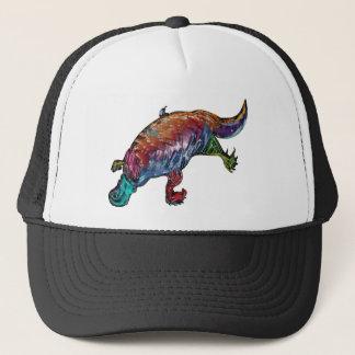 The Hodgepodge Trucker Hat